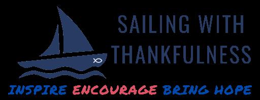 Sailing With Thankfulness